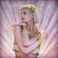 Cover Aurora [NO] - Exist For Love